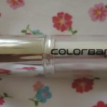 Review: Colorbar U S A Lipstick in Thrillink Pink