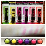 Beauty News : Maybelline Baby Lips Electro Collection