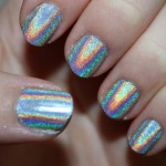 Beauty News: Holographic Nails – New Trend