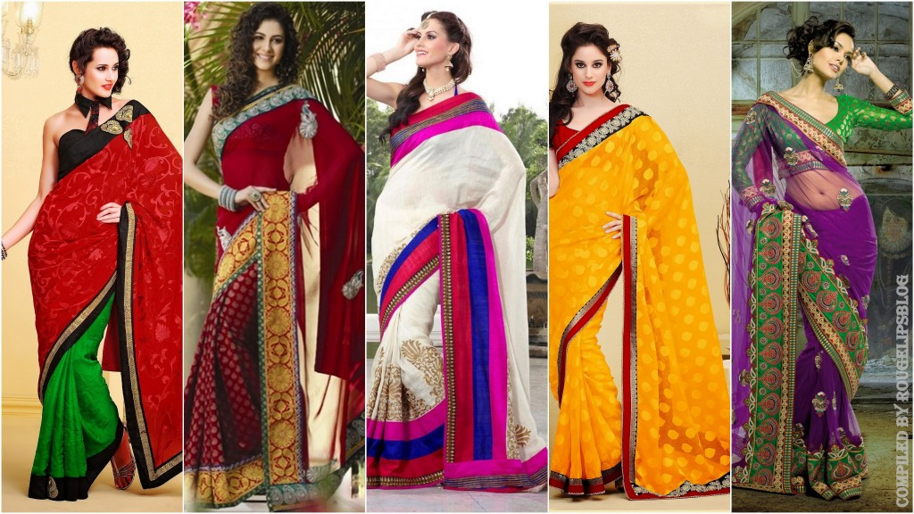 Karvachauth Outfit Ideas!!