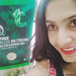The Body Shop JOIN THE FIGHT -To banish skin problem Event and Launch/Preview of Tea Tree Flawless BB Cream