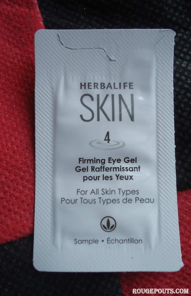 Herbalife Sample Products Mini Review!!