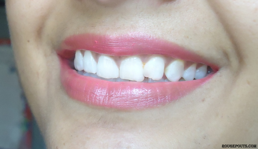 Maybelline Color Show Lipstick in the Shade Crushed Candy (103) Review!!