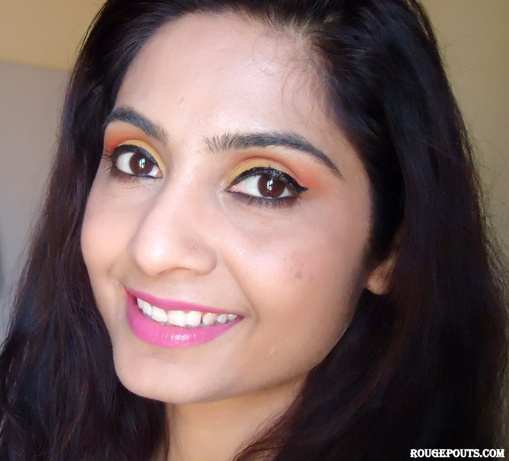 Face of the Day   Valentine's Day Make Up