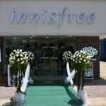 Innisfree Second Store Launch Event|Gurgaon|Blogger's Meet