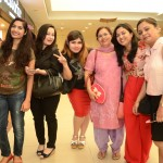 Faces Cosmetics Blogger's Meet|Glam On Collection|Mom's Day Out