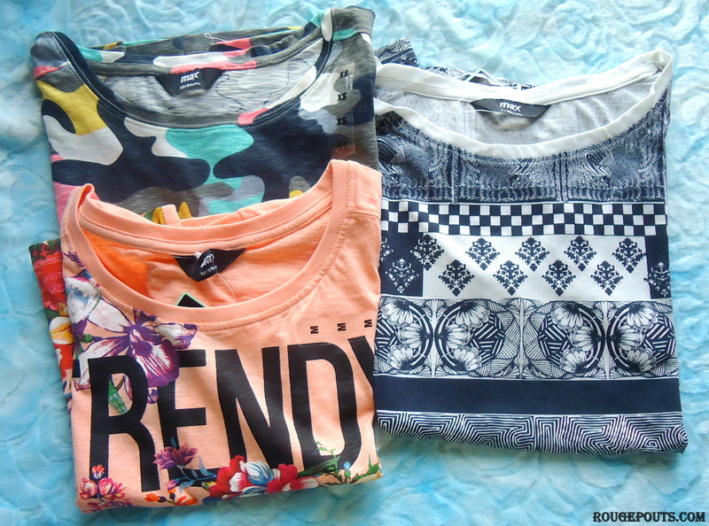 Huge Summer Clothing and Accessories Haul|Forever 21|Aldo|Only|Vero Moda|MAX