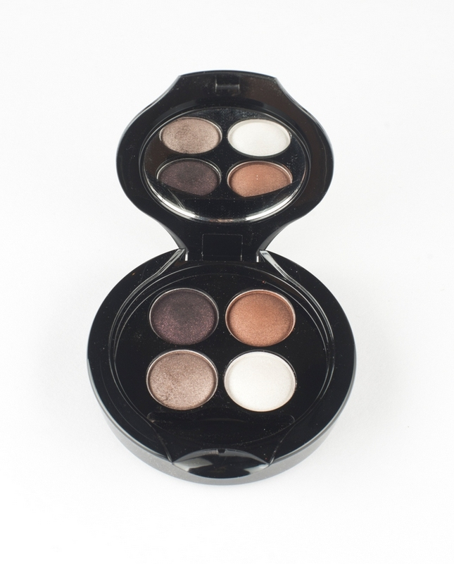 FACES Glam On Color Perfect Eyeshadow- Smokey