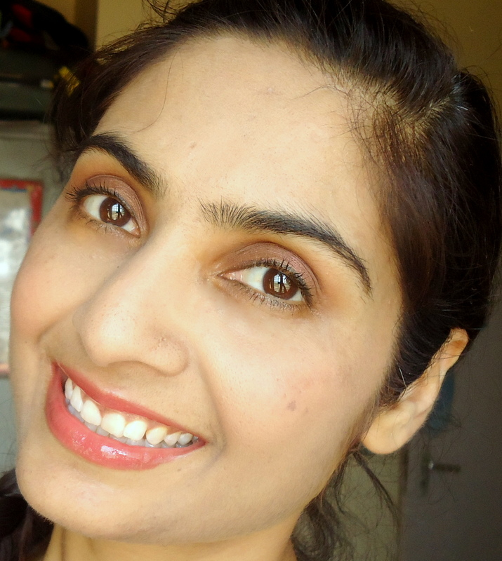 Face of the Day|Everyday Neutral Day Time Make Up