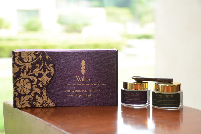 Special giveaway from Wikka (The Goodie Box)