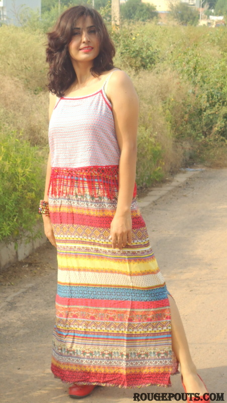 Outfit of the Day | Easy Breezy Boho