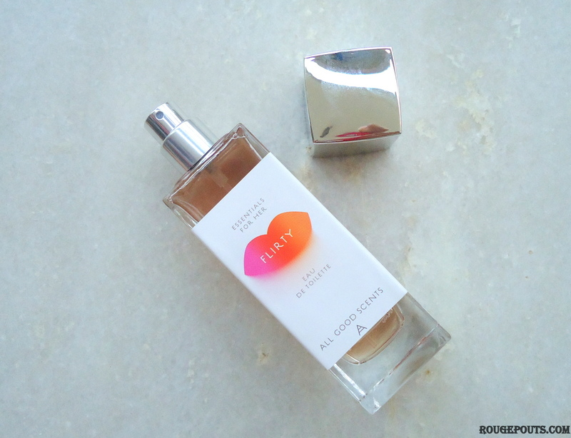 All Good Scents Flirty Eau De Toilette Review