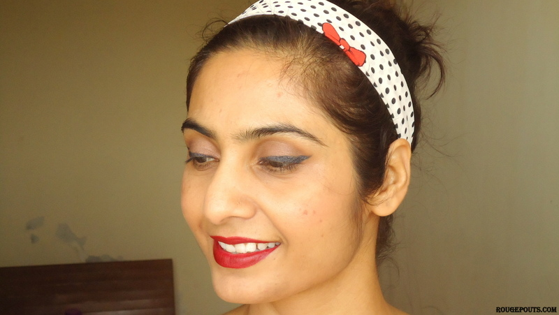 Face of the Day | Retro Look