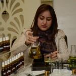 Wikka Blogger's Workshop on Aromatherpay and Essential Oils