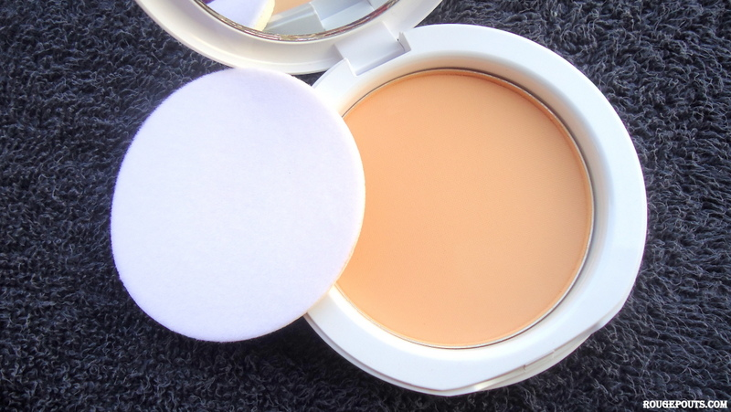 Maybelline White Super Fresh Pressed Powder Review