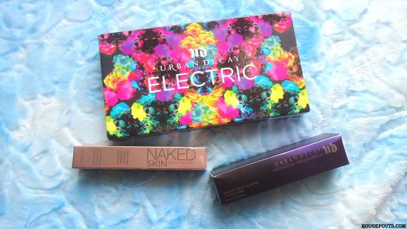 Dubai Haul!! Urban Decay, Benefit, Kat Von D, Anastasia Beverly Hills, Nars and more!