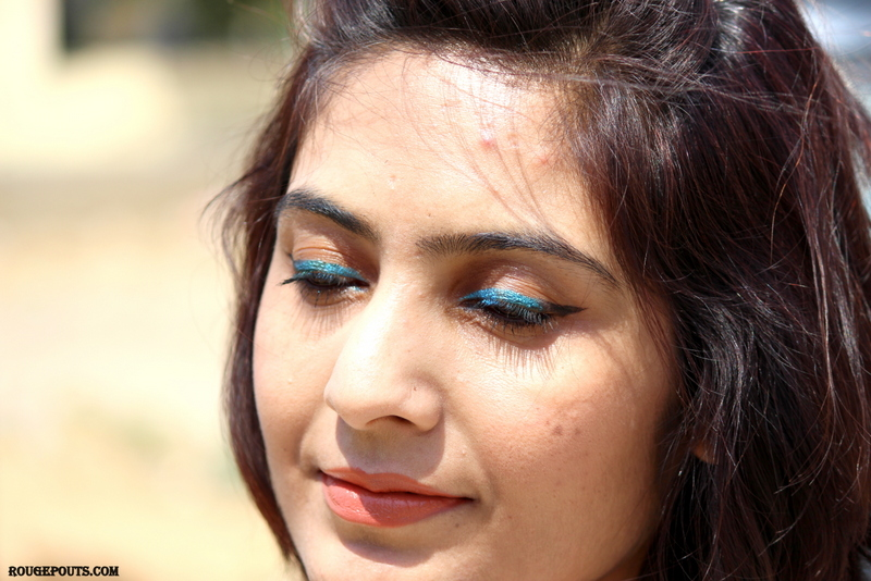 Face of the Day Bright Gradient Liner