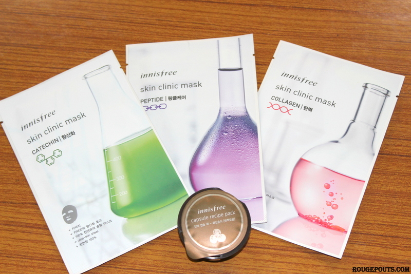 A Small Skin Care and Beauty Haul!