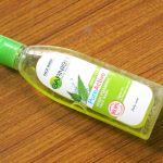 Garnier PureActive Neem+Tulsi Face Wash Review and Swatch!