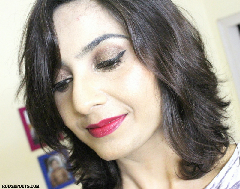 Face of the Day Party/Wedding Makeup!