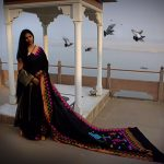 Kashi Wafta | 'Heart of Benaras Collection'