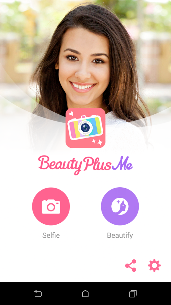 Meitu's BeautyPlus Me App Launch and my Review!