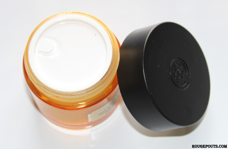 The Body Shop Oils of Life Intensely Revitalising Sleeping Cream Review!