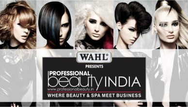 Professional Beauty Expo Delhi 2016! Image Source - beautypolis.com
