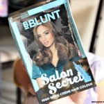 BBlunt Salon Secret High Shine Creme Hair Colour in Honey Review!
