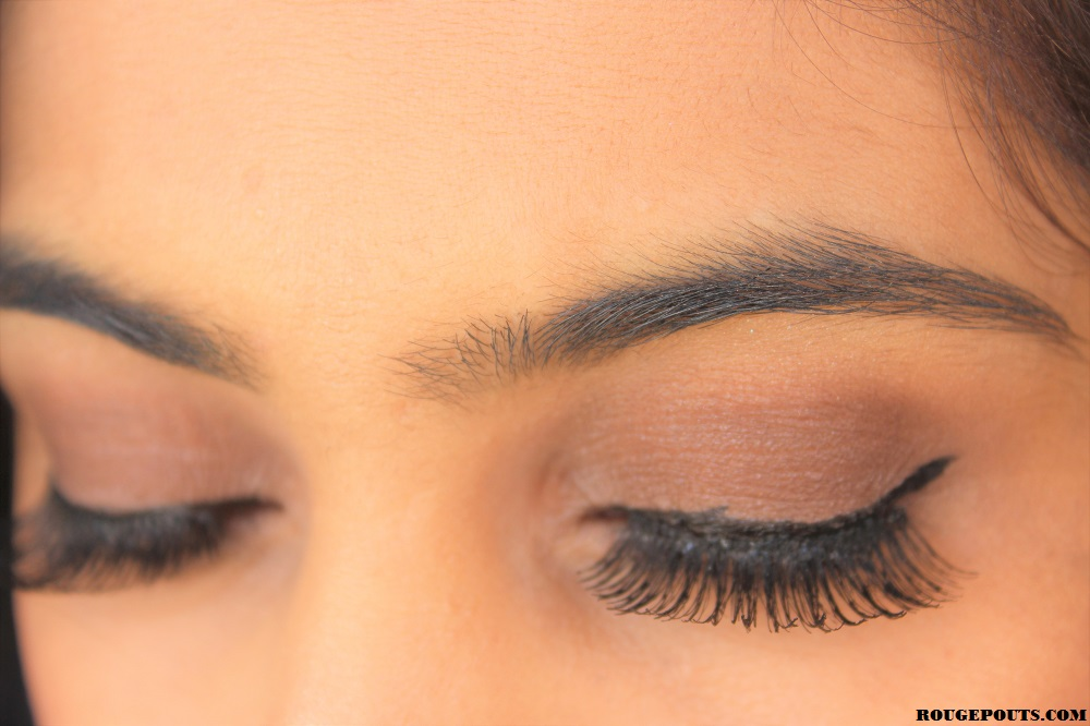Natural Eyelashes Beauties Black by ardell #6
