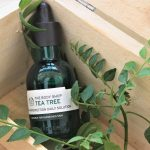 The Body Shop Tea Tree Anti-Imperfection Daily Solution Review!