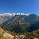 McLeod Ganj Travelogue and OOTD – Part – 1