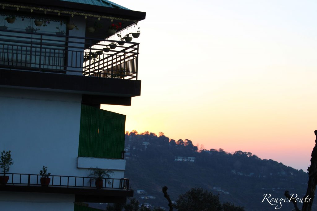 McLeod Ganj Travelogue and OOTD - Part - 1