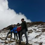 Trek to Chopta, Tungnath and Chandrashilla Peak | Travelogue | RougePouts