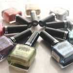 Nykaa Mirror Chrome Nail Lacquers Review and Swatches | RougePouts