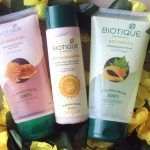 Summer Skin Care with Biotique | Review | RougePouts