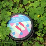The Body Shop Eley Kishimoto Vitamin E Moisture Cream Review and Swatches