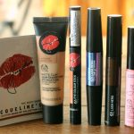 The Body Shop Jacqueline's Limited Edition Makeup Collection 2.0 Review | RougePouts