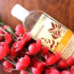 Body Herbals Passion Vanilla Shower Gel Review | RougePouts