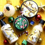 The Body Shop Christmas 2018 Collection Review | RougePouts