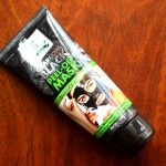 TBC by Nature Charcoal Black Peel-Off Mask Review | RougePouts