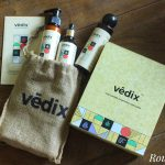 Vedix Customized Ayurvedic Hair Care Regimen Review| RougePouts