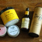 Deyga Organics Skin Care Products Review| RougePouts