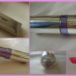 Review: Colorbar Crème Touch Lipstick in Passionate (006)