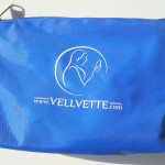 My First Vellvette Bag!!