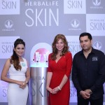 Herbalife Skin Launch Event and Bloggers Meet
