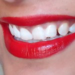Maybelline Color Show Lipstick in the shade Red Rush Review