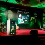 Dabur Vatika|Brave and Beautiful Event|Product Launch