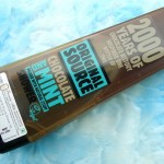 Original Source Chocolate and Mint Shower Gel Review