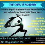 The DANC'IT Academy Sector – 57 Gurgaon! Dream Turning into Reality!